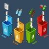 Раздельный сбор отходов. Волгоград