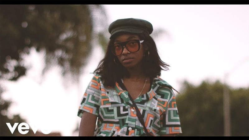 Little Simz Good For What Official Video