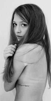 Ника Мартынова, 1 декабря 1992, Москва, id169950109