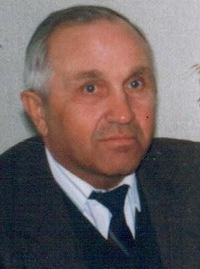 Николай Сарапульцев, 12 мая 1947, Курган, id206552597