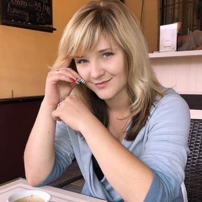Вероника Счастливая