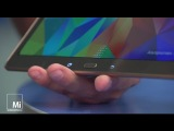 Samsung Galaxy Tab S 8.4 и 10.5. На пике планшетной формы.