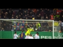 Потрясающий гол Месси со штрафного DROBIN vk/nice_football
