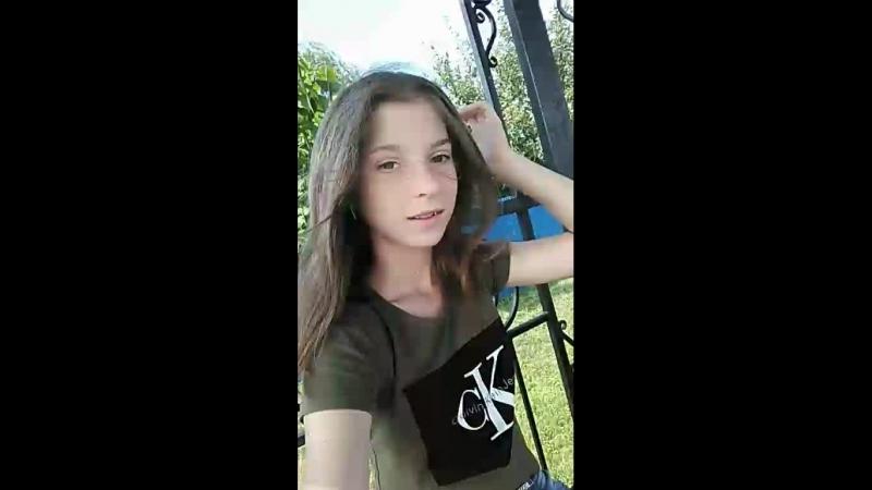 Елизавета Волошенко - Live
