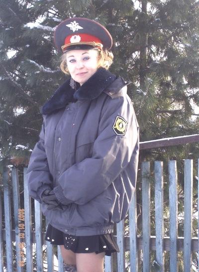 Мария Капрынина, 9 октября , Новосибирск, id43561248