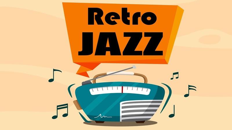 Retro Coffee Jazz Bossa Nova - Vintage Morning Jazz For Good Mood