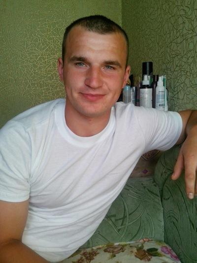 Андрей Фиринович, 9 апреля , Минск, id153961852