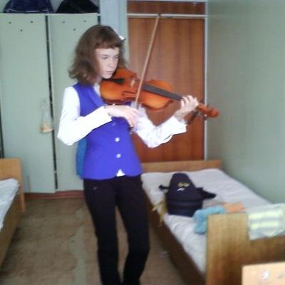 Альбинка Литвинова, 20 января 1998, Сургут, id201692266