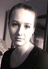 Екатерина Кирсанова, 27 августа 1990, Москва, id552590