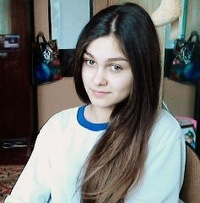 Карина Соломатова, 1 октября , Кривой Рог, id137120388