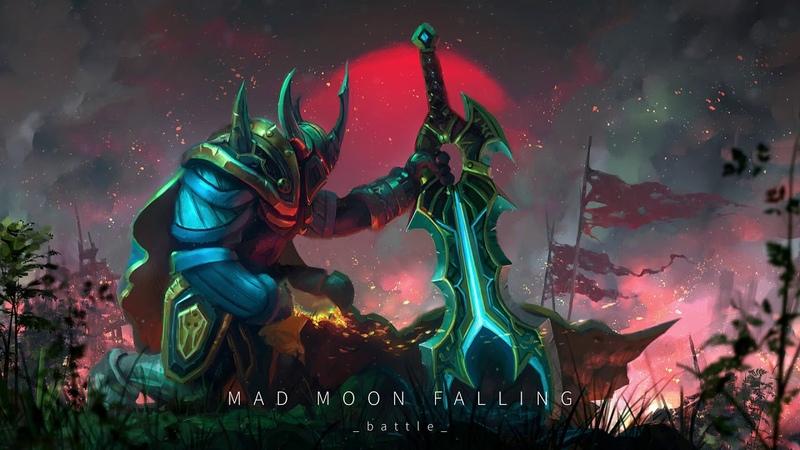 TheFatRat - Mad Moon Falling (DOTA 2 Music Pack)