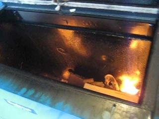 Будерус Логано 111 45 кВт канденсат