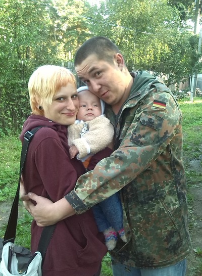 Феофан Иванов, 25 декабря , Санкт-Петербург, id53939478