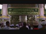 ما احوجنا للتأدب مع رسول الله ﷺ وما رأيت أشد على العيون ، من رؤيةِ مسلم ؛ لم يُرزق التأدب مع رسول الله ﷺ .!!