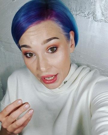 Мария Вискунова on Instagram Последнее предложение было шуткой Или нет 🤣 Ставь лайк если чувствуешь как горят сейчас мужские жопки😁 Всех люб