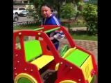 G-Drive рвани по кругу - Мавриди sq