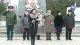 Крым Ленино. 23 февраля ДЕНЬ ЗАЩИТНИКА ОТЕЧЕСТВА