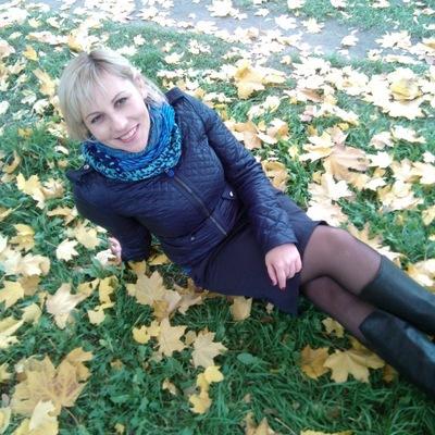Юлия Дармограй, 2 марта , Киев, id141689393