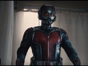 Человек-муравей 2015
