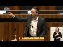 Herbert Kickl platzt der Kragen wegen der EU-Hörigkeit der Regierung