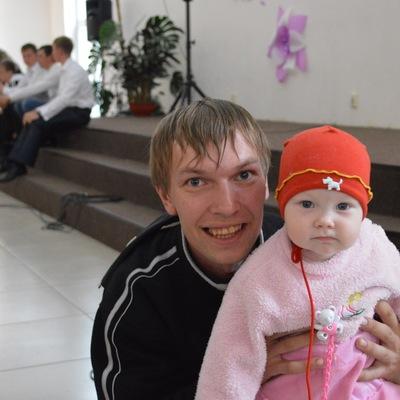 Толян Яранов, 1 декабря , Звенигово, id106334243