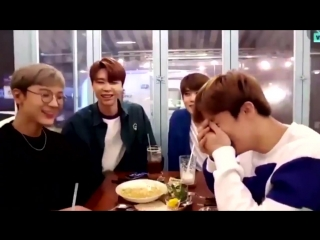 compilation of mark lee laughing