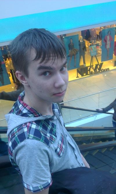 Дмитрий Ананьин, 14 мая 1985, Петрозаводск, id36911691