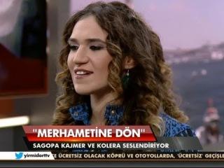 Sagopa Kajmer & Kolera - Merhametine Dön | 24 TV Canlı Yayın (HD)