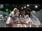 [ASC] 180925 LOONA After the live show – HOT