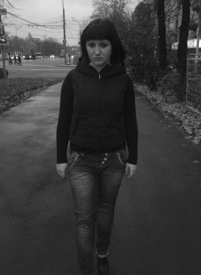 Татьяна Ильина (МАХОНИНА), 14 февраля 1989, Нижний Новгород, id53736879