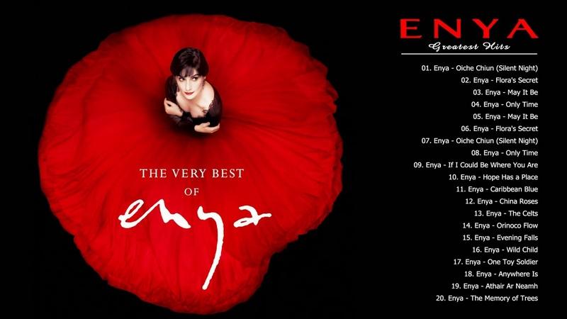 Enya Best Songs Collection ♬ Enya Greatest Hits 2019 ♬ Enya Playlist