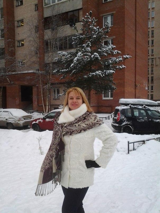 Наталья Федотова, Санкт-Петербург - фото №2