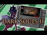 16 bit DARK SOULS II (LOOP)