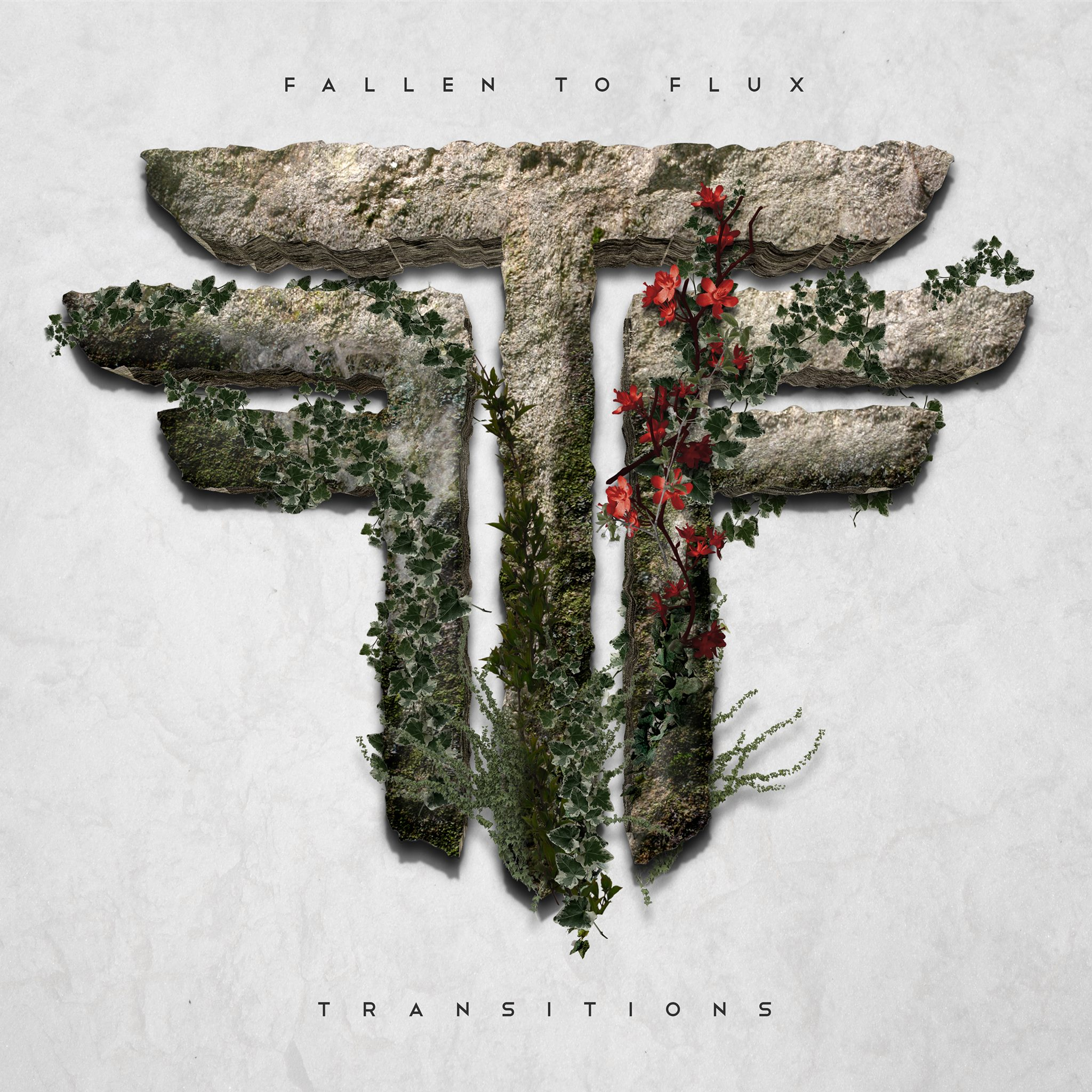 Fallen to Flux - Transitions (2016)