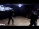 CONTEMPORARY choreo by: Алексей Ануфриев