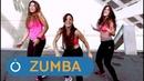 Cours de ZUMBA à faire chez soi- ZUMBA DANCE POUR MAIGRIR