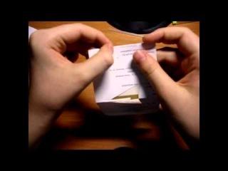#5 Как сделать дротик для дартса своими руками?