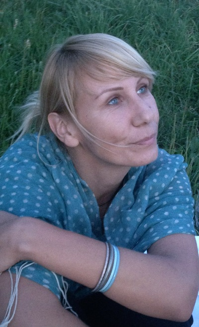 Юлия Павлова, 8 апреля , Москва, id44660643