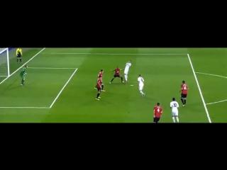 Потрясающий гол Роналду головой в ворота
