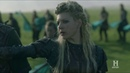 Vikings 5x08 Ivar Confronts Ubbe And Swears To Kill Lagertha Official Scene HD