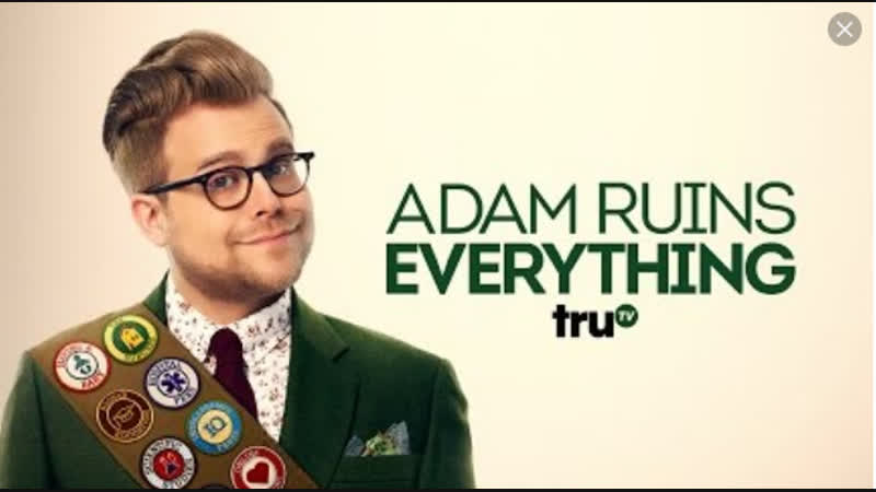 Адам портит всё Adam Ruins Everything 4 сезон 4 серия