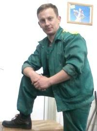 Андрей Ратников, 25 марта 1975, Челябинск, id172241585