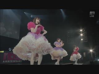 No Sleeves 10th Anniversary - Marugoto no3b!! Namachuukei (2018.11.26)