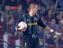 Лига чемпионов 2007/2008, группа Е, 4-й тур, Барселона - Рейнджерс, нтв, часть 1