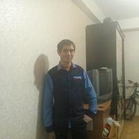Анкета Адис Кучукбаев