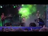 Пикейные Жилеты 2010 - Green Silence (1ч)