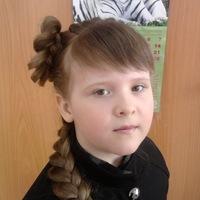 Даша Зимина