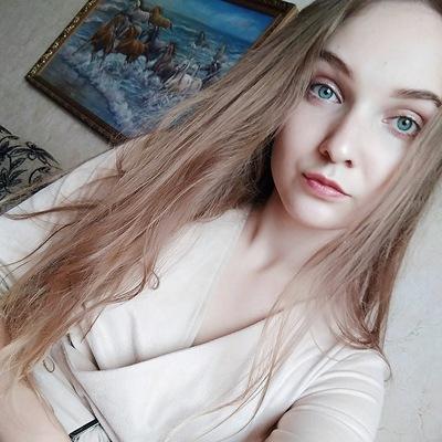 Юлия Данильчик