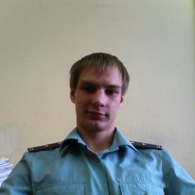 Антон Меженев, 24 апреля 1993, Санкт-Петербург, id25687224