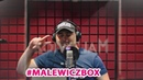 Burito - по волнам Malewicz Box Самара Anton Mac Win